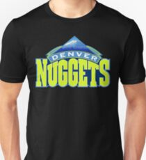 denver nuggets Unisex T-Shirt