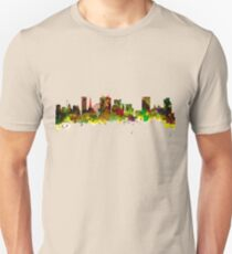 Birmingham  City  UK Skyline Unisex T-Shirt