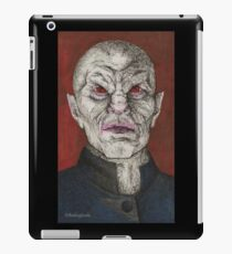 Prophecy Girl - The Master - BtVS iPad Case/Skin