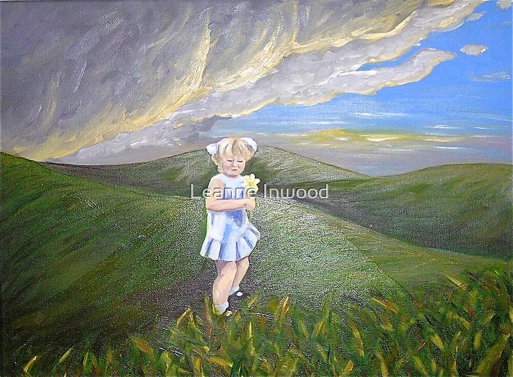 Lan's dream by Leanne Inwood