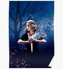 julia wicker Poster