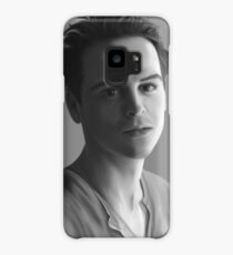 Andrew Scott as Jim Moriarty Case/Skin for Samsung Galaxy