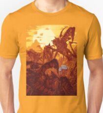 Starship Poopers Unisex T-Shirt