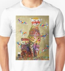 African Watch Unisex T-Shirt