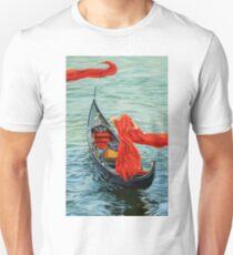 Venetian Blood Unisex T-Shirt