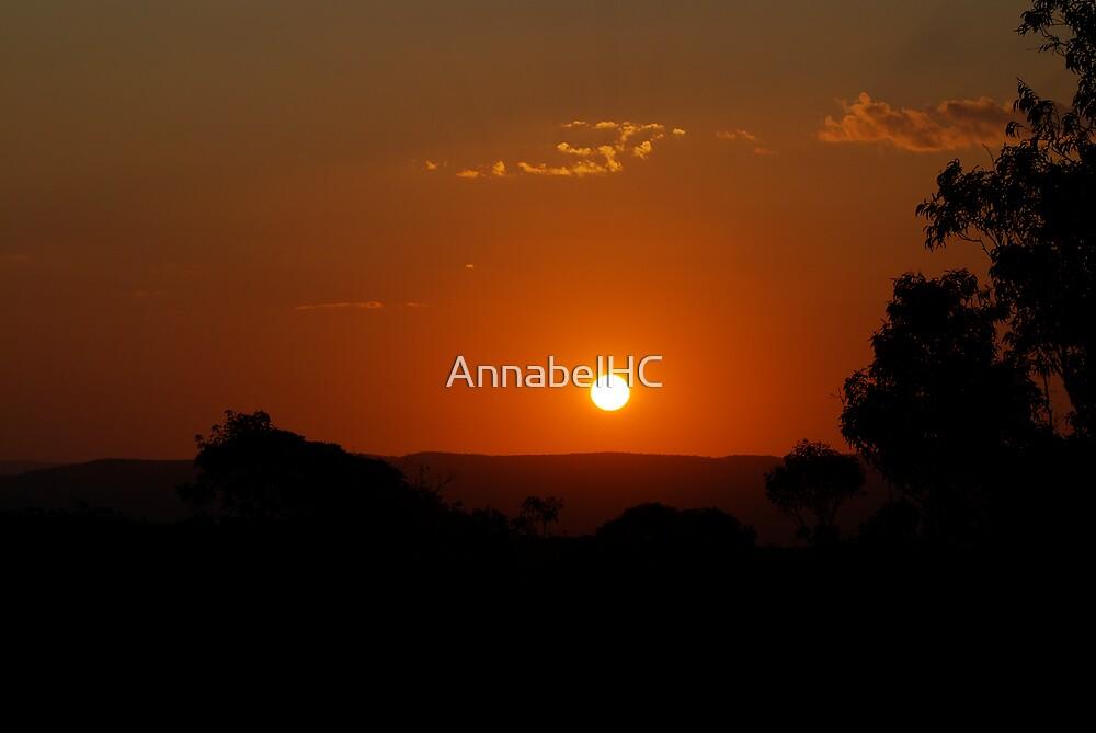 Sun Dance by AnnabelHC
