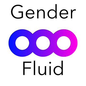 Gender Fluid Mug by transgirlgogo