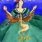 Summoner of the Harpy by Nahimsa