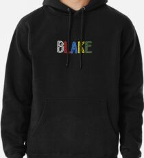 Blake - Your Personalised Products Pullover Hoodie