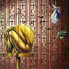 Der Kanarienvogel im Kopf von Graeme  Stevenson