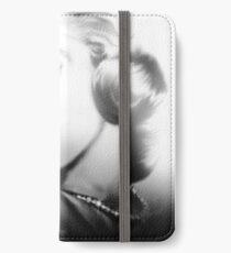 Marilyn Monroe iPhone Wallet/Case/Skin
