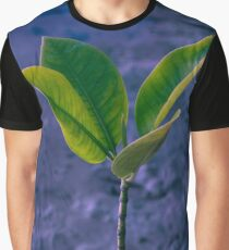 Groves of Man Graphic T-Shirt