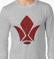 Gundam Iron Blooded Orphans - Barbatos - Tekkadan Logo Long Sleeve T-Shirt