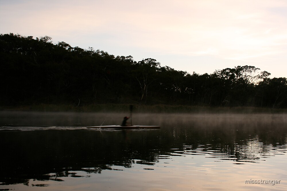 dawn by missstranger