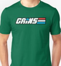 Gains Joe Unisex T-Shirt