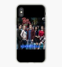My Riverdale Poster Coque et skin iPhone