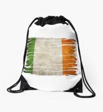Ireland Drawstring Bag