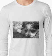 Lonely.... Long Sleeve T-Shirt