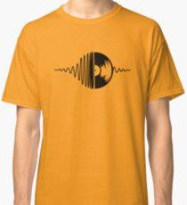 Music Vinyl Classic T-Shirt