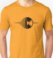 Music Vinyl Unisex T-Shirt