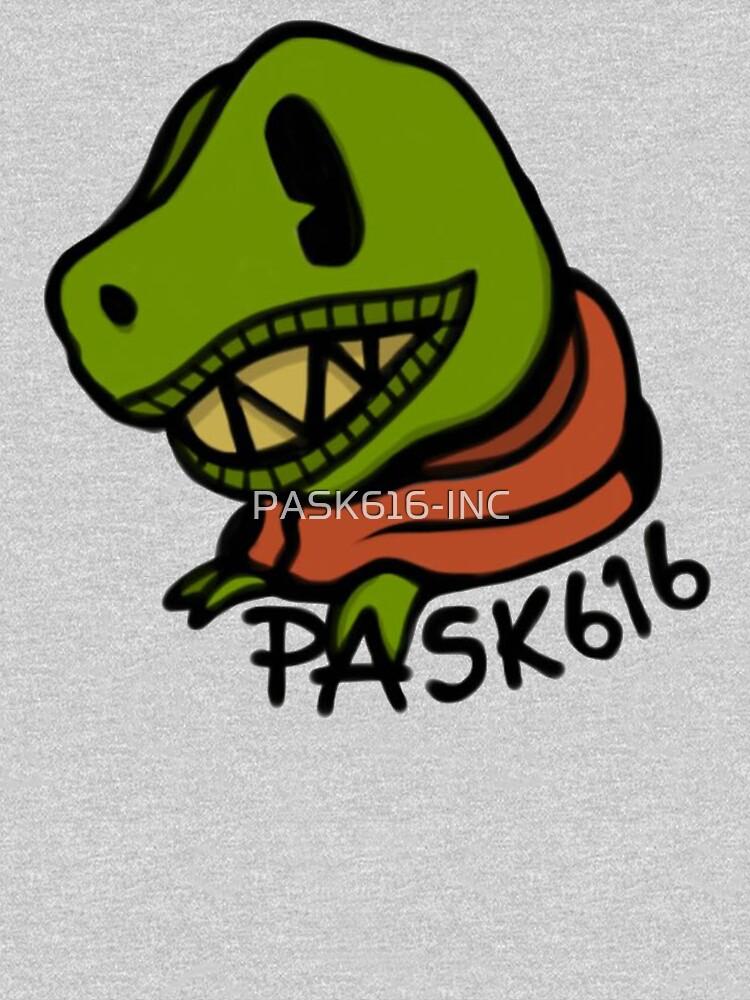 TODD TX von PASK616-INC