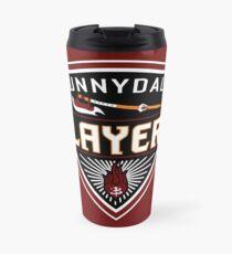 Sunnydale Slayers Travel Mug