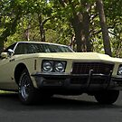 1971 Buick Riviera by TeeMack