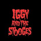 Iggy & The Stooges by RatRock