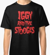 Iggy & The Stooges Classic T-Shirt