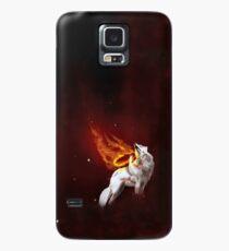 Silent Fire Case/Skin for Samsung Galaxy