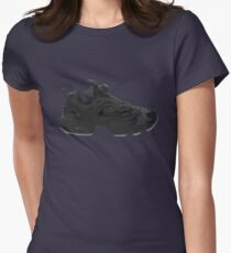 Reebook Womens Fitted T-Shirt