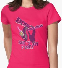 she's on fire T-Shirt