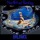 The Art of Surfing 2 by who-doo