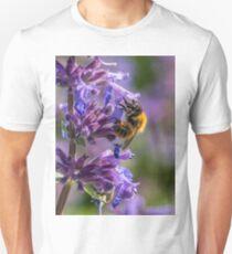 Bumblebee Collecting Nectar  T-Shirt