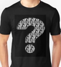 who is animal chin? Unisex T-Shirt