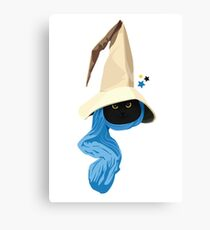 Wizard Cat  Canvas Print