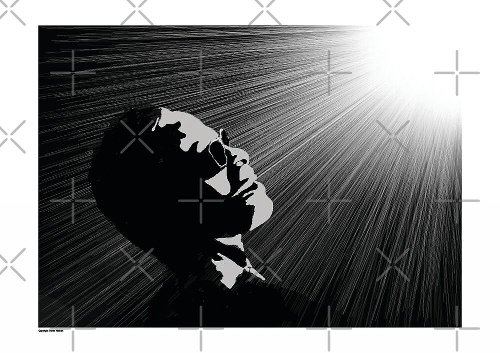 Rays by Trevor  Herbert