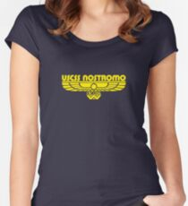 USCSS Nostromo Women's Fitted Scoop T-Shirt