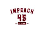 IMPEACH TRUMP ATHLETIC STYLE by BroadcastMedia