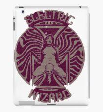Electric Wizard Poster Shirt Doom Metal iPad Case/Skin