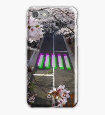 nippon 日本 iPhone Case/Skin