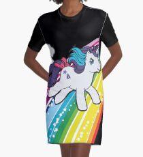 My Little Pony - 80s Graphic T-Shirt Dress