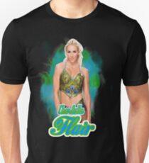 Charlotte Flair Unisex T-Shirt