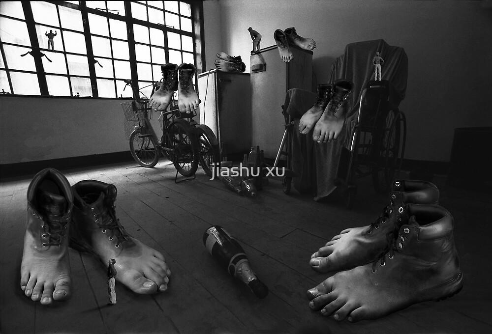Dream 31 by jiashu xu