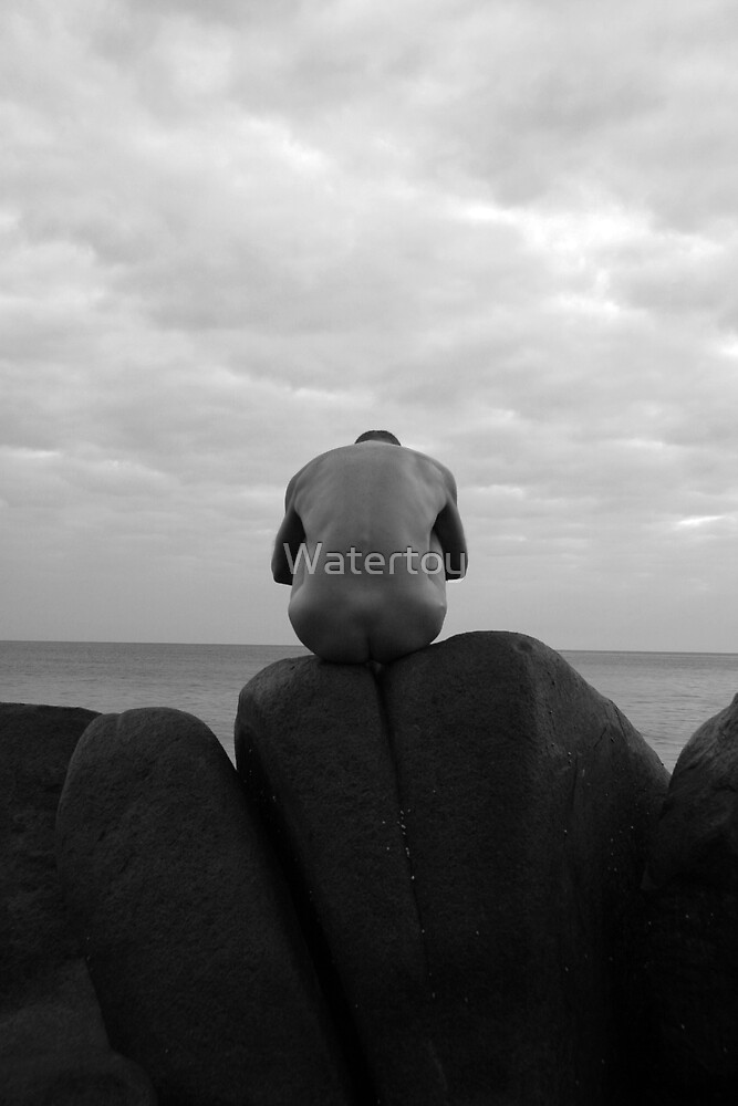 Contemplations by Watertoy