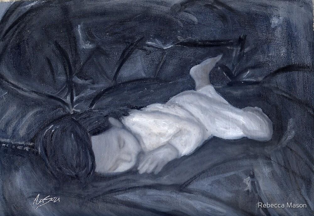 The Dreamer by Rebecca Mason
