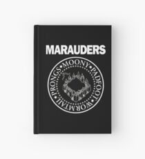 marauders Hardcover Journal