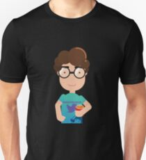 Nuggs For Carter #Nuggsforcarter Unisex T-Shirt