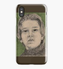 When She Was Bad - The Anointed One - BtVS iPhone Case