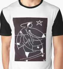 Possessed to skate Graphic T-Shirt